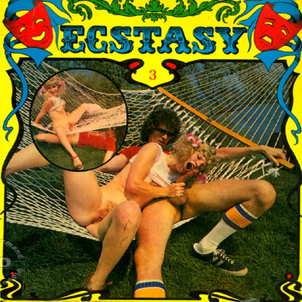 Ecstasy 3 - In The Swing (version 2)