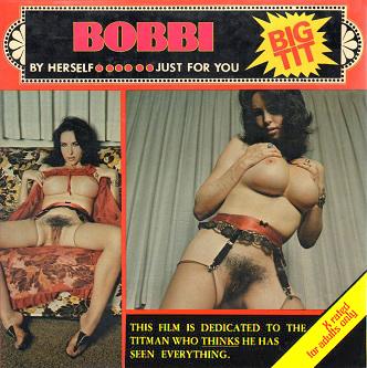 Big Tit - Bobbi