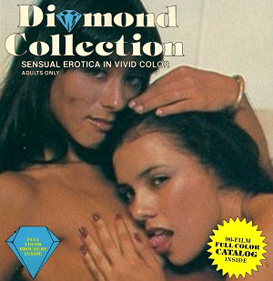 Diamond Collection 268 - Pool Service