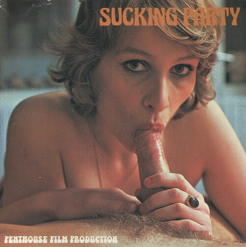 Penthouse Film 1201 - Sucking Party