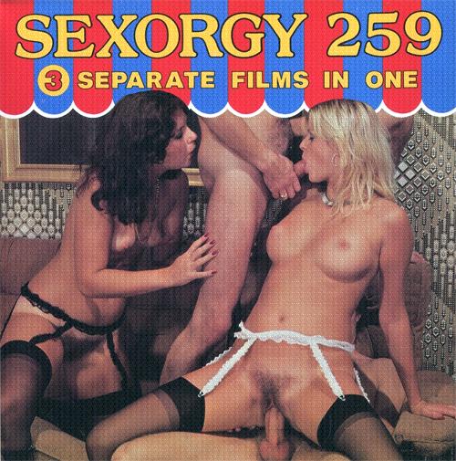 SexOrgy Film 259