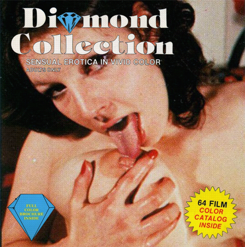 Diamond Collection 112 - Big Tit Sailor