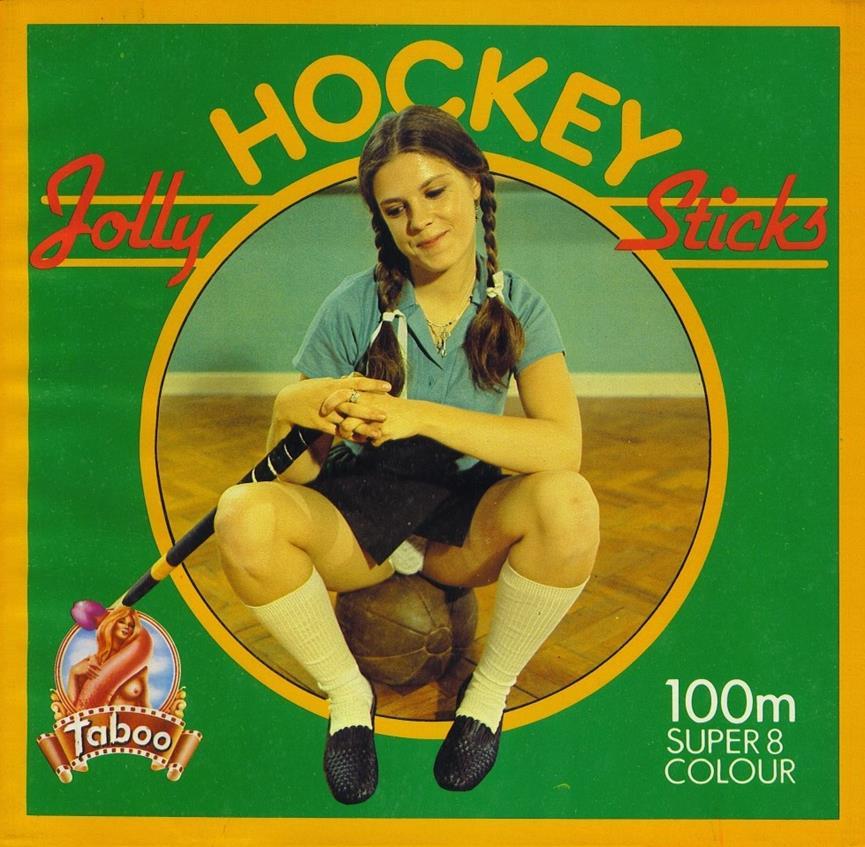 Taboo - Jolly Hockey Sticks