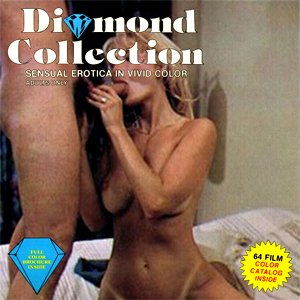 Diamond Collection 292 - Luscious Sandwich