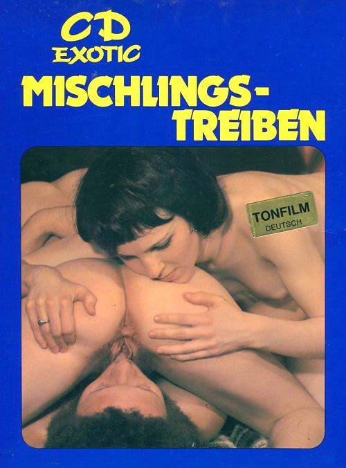 CD-Film Exotic 304 - Mischlings-Treiben