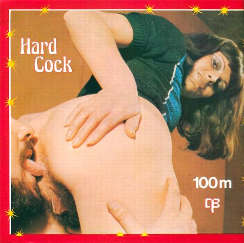 Sensations Film 2 - Hard Cock