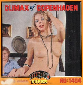 Climax of Copenhagen 1404 - Teen-ager Climax