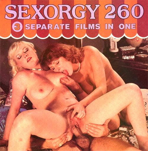 SexOrgy Film 260