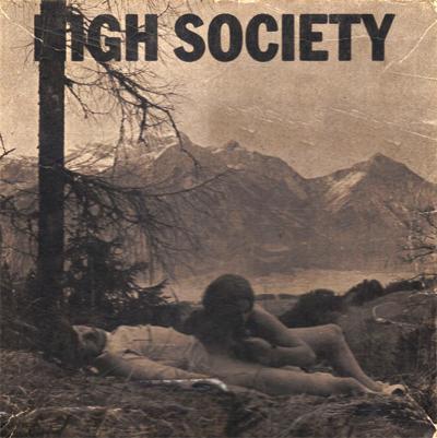 Pheonix International - High Society