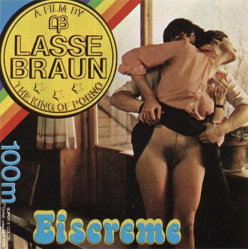 Lasse Braun Film 13 - Eiscreme