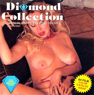 Diamond Collection 284 - Lady Executive
