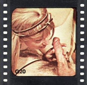Gemini 20 - Queen of Lust
