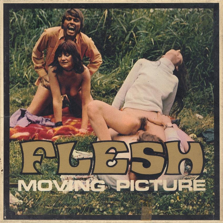 Flesh Moving Picture 78 - Hot Summer