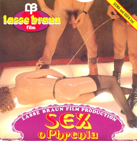 La nymphomane perverse 1977 full vintage movie - 3 part 9