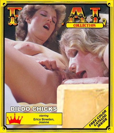 Regal Collection 623 - Dildo Chicks