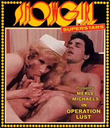 Showgirl 116 - Operation Lust
