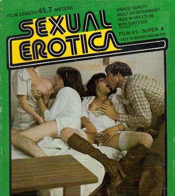 Sexual Erotica 1 - Horny Nurses