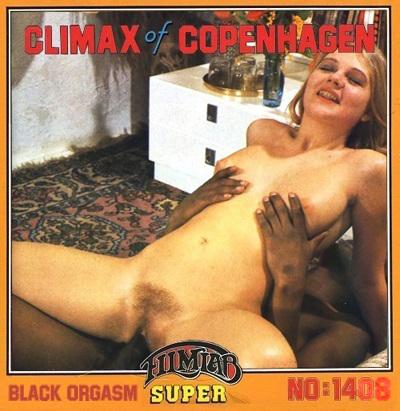 Climax of Copenhagen 1408 - Black Orgasm