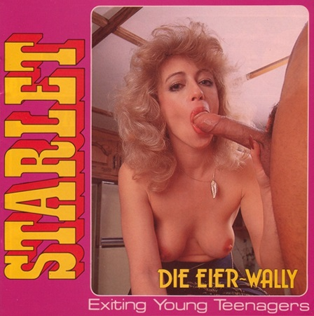 Starlet 739 - Die Eier Wally