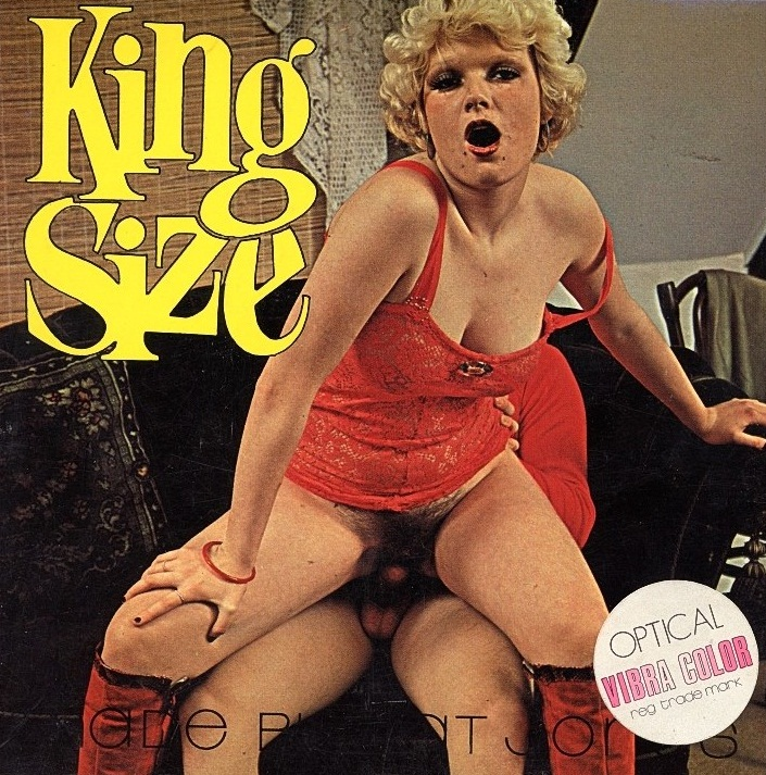 King Size Film 155 - Teen-age Pleasure