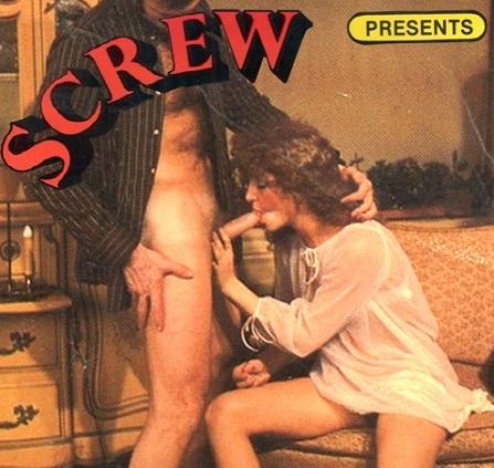 Screw 56 - Anal Dreams