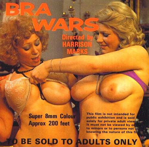 Peaches Film - Bra Wars