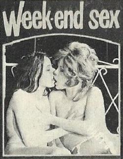Week-end Sex Film 2 - Kidnapped part 3
