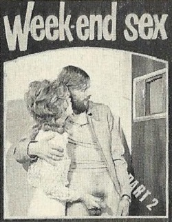 Week-end Sex Film 2 - Kidnapped part 2