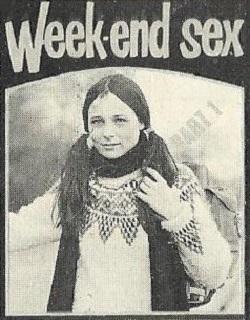 Week-end Sex Film 2 - Kidnapped part 1