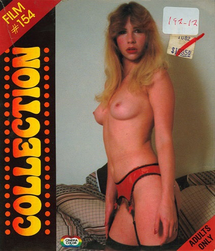 Collection Film 154 - Amanda Takes it All