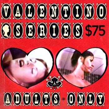 Valentino Series - Hidden Identity