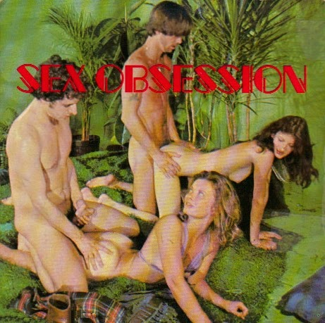Sex Obsession 112 - Naked in the Park