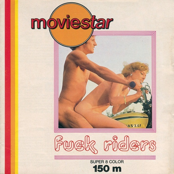 Moviestar 1551 - Fuck Riders
