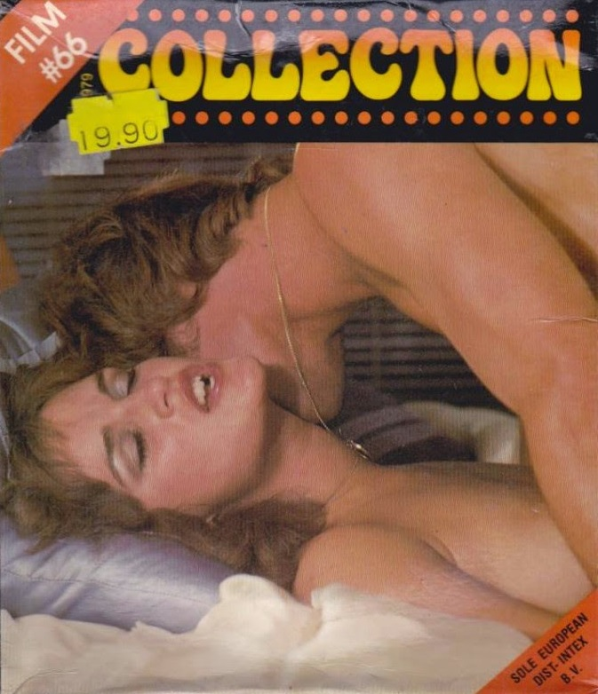 Collection Film 66 - Dirty Harry & Horny Henna