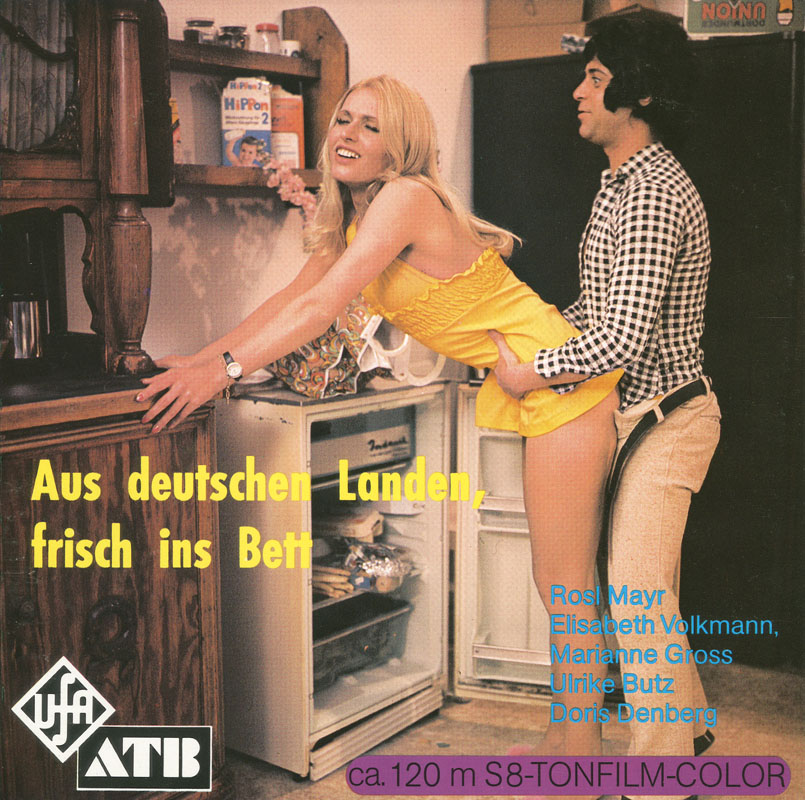 Ufa-ATB - Aus Deutsche Landen Frisch ins Bett