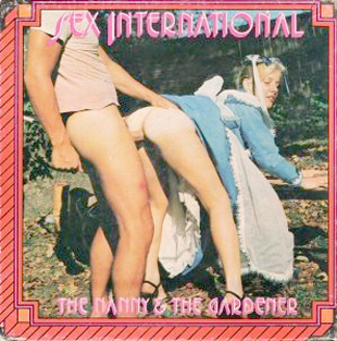 Sex International 107 - The Nanny & The Gardener (version 2)