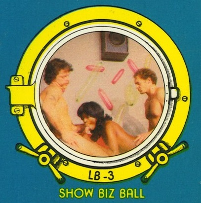 Love Boat 3 - Show Bizz Ball