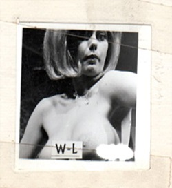 White Box Productions 25 - W.L. Strip