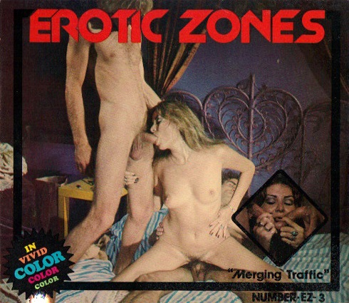 Erotic Zones 3 - Merging Traffic