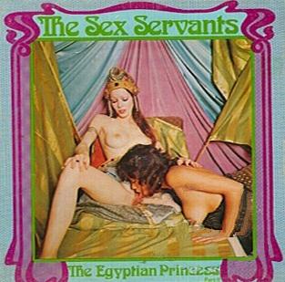 Simply excellent Annette haven vintage erotica
