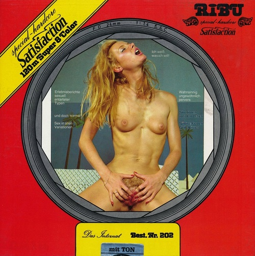 Ribu Satisfaction 202 - Das Internat