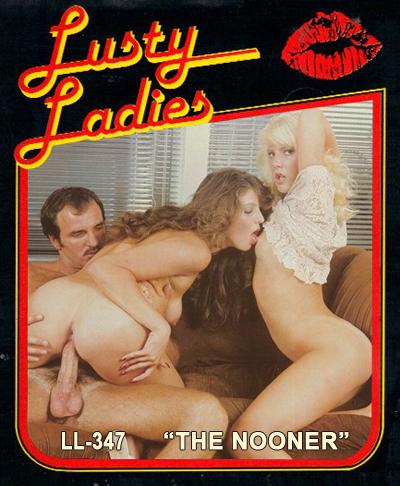 Lusty Ladies 347 - The Nooner