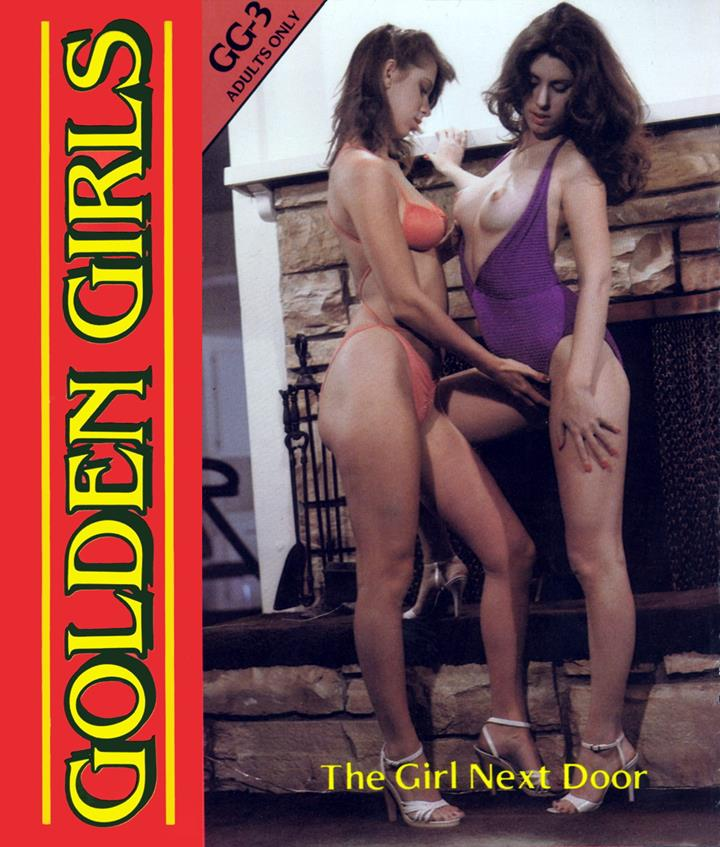 Golden Girls 3 - The Girl Next Door