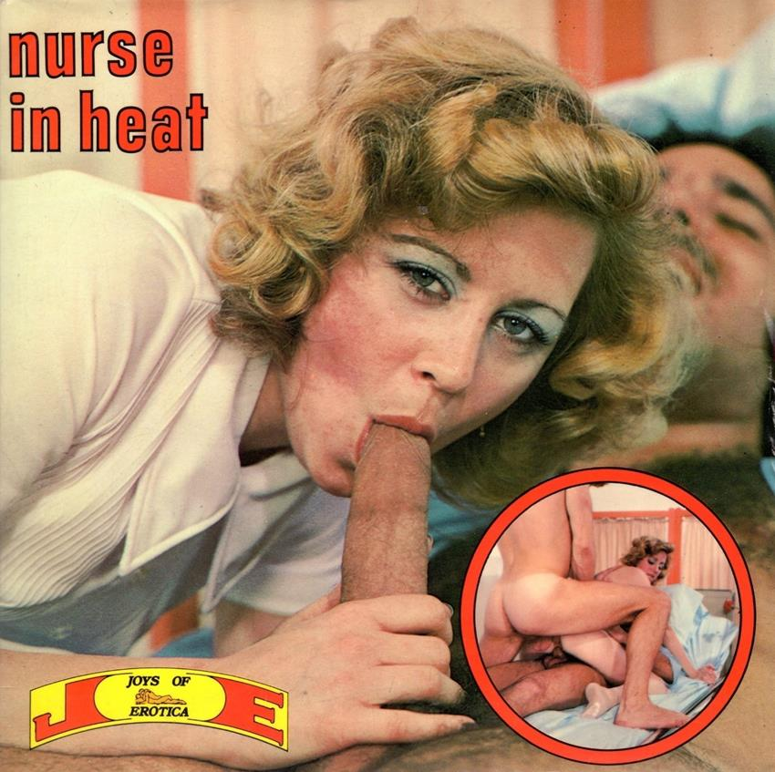 Joys Of Erotica 223 - Nurse In Heat