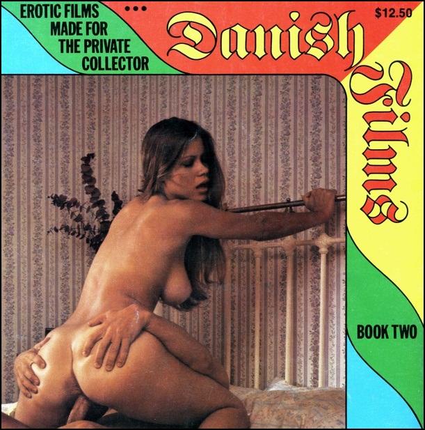 Danish Films 1011 - Outdoor Girl