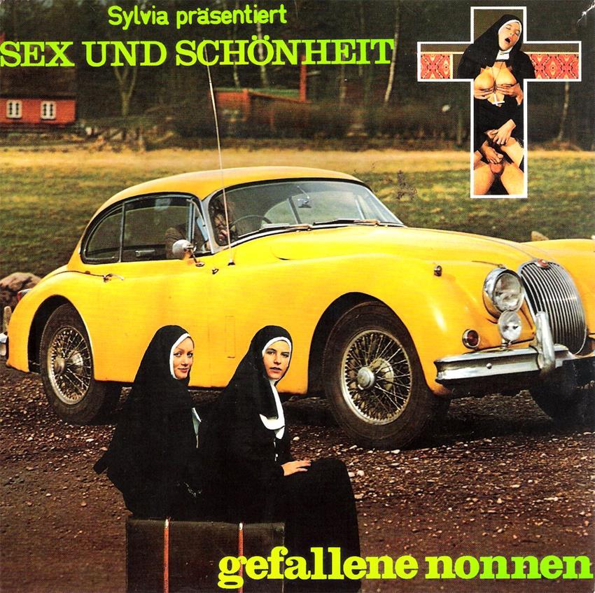 Sylvia Sex Und Schonheit 5 - Gefallene Nonnen