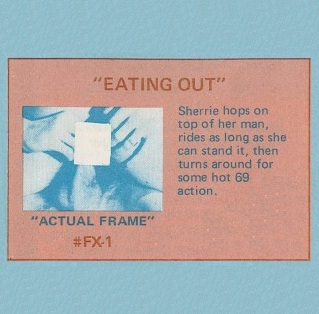 Diverse FX-1 - Eating Out