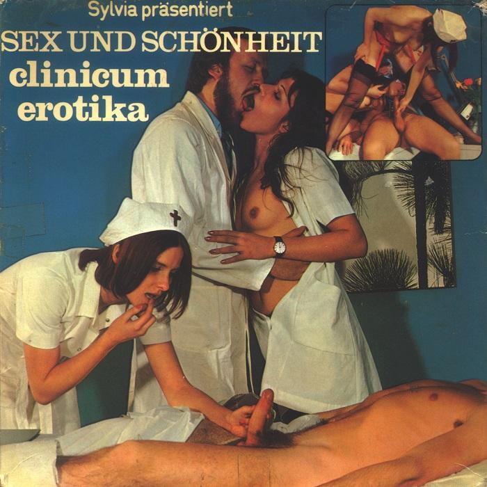 Sylvia Sex Und Schonheit 1 - Clinicum Erotika