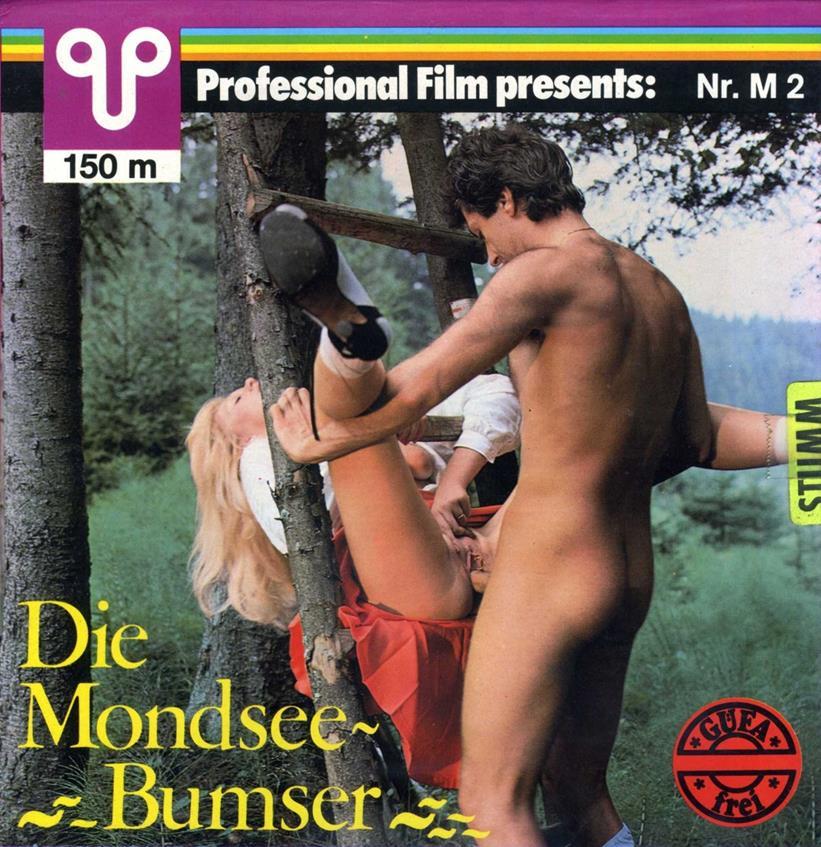 Professional Film M2 - Die Mondsee-Bumser