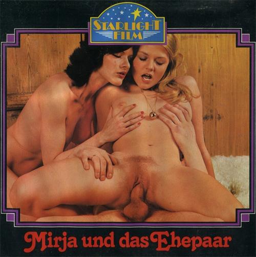 Starlight-Film 1501 - Mirja und das Ehepaar